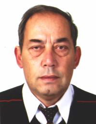 Бабутін Валерій Наумович
